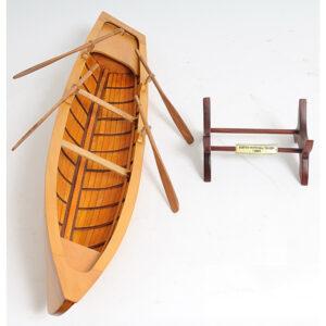 Kishajó, Csónak