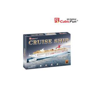 Titanic mini 3D puzzle 3D puzzle Cubicfun