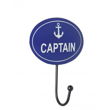 Kapitány kabát akasztó Fogas, akasztó