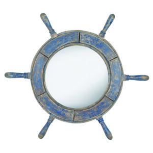 Kormány tükörrel Tükör