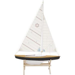 Vitorlás túra 15cm Szuvenír hajómakett