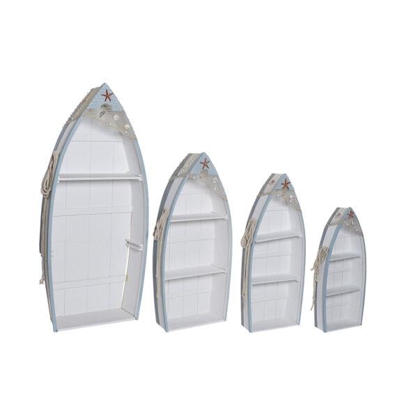 Csónak szekrény L Szekrény