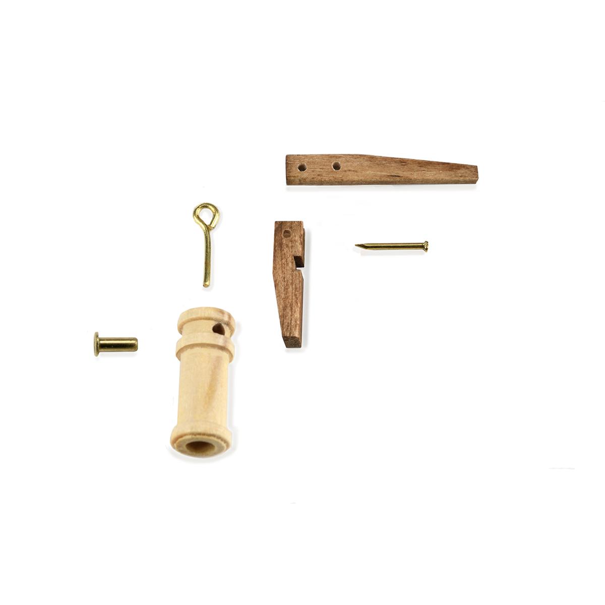 Szivattyú 15 mm Kiegészítők